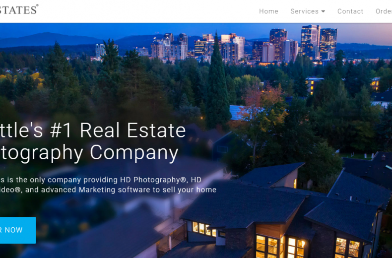 real estate photography company in seattle