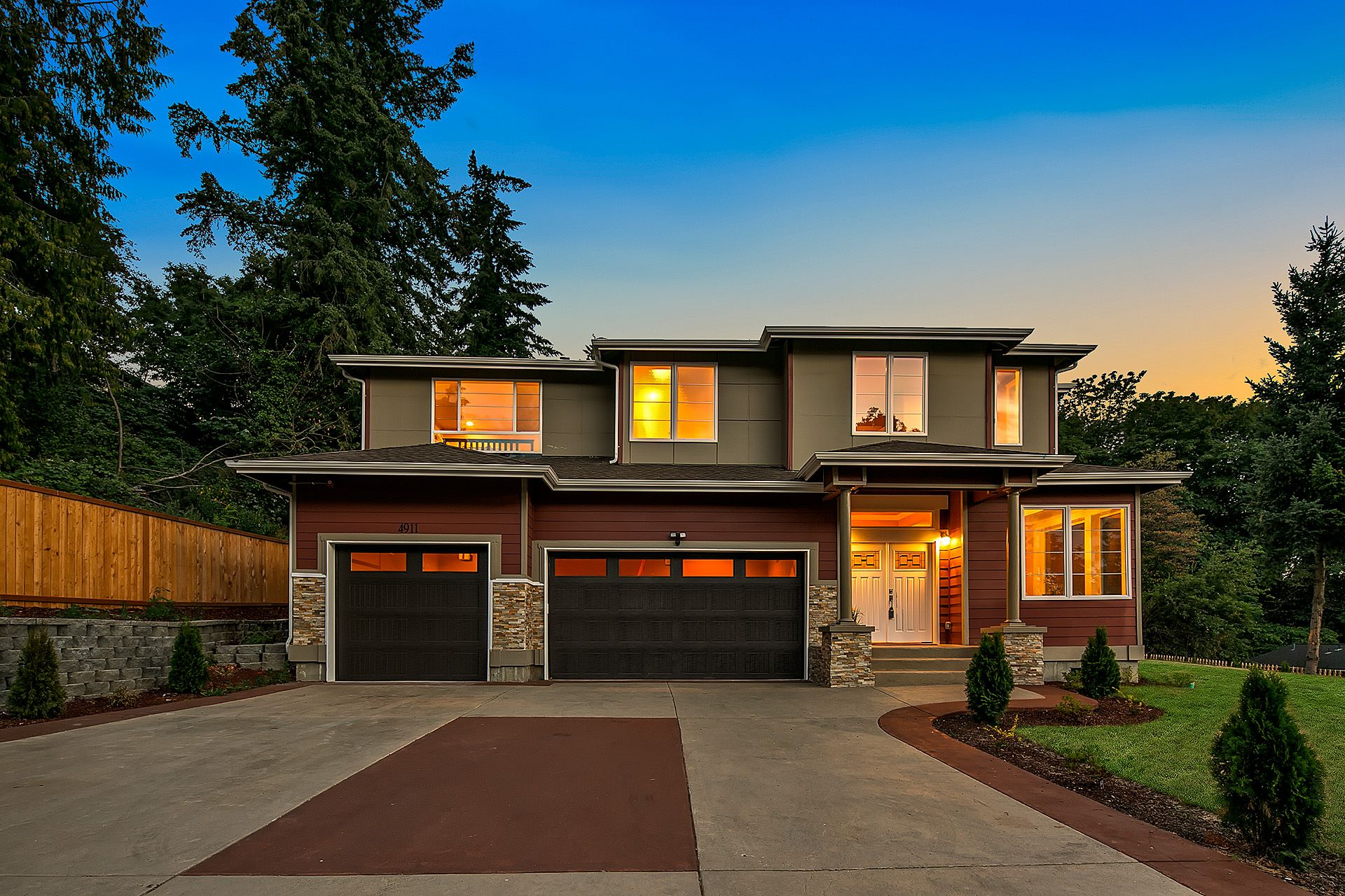 Real Estate Photographer by HD Estates