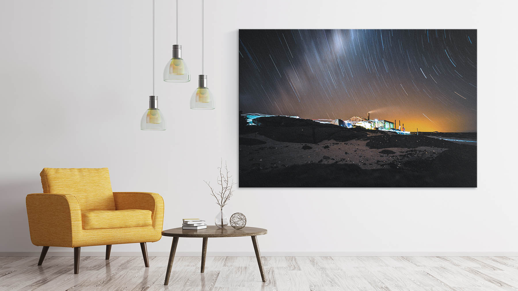 Real Estate Photo Using Adobe Photoshop CC