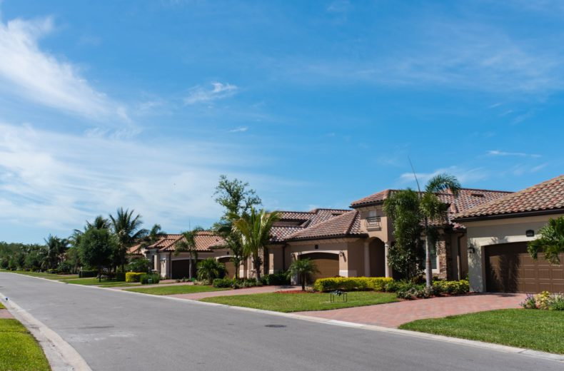 The 'New Normal' in the Real Estate Industry