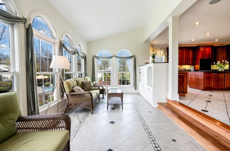 Tips to Photograph Real Estate Interiors