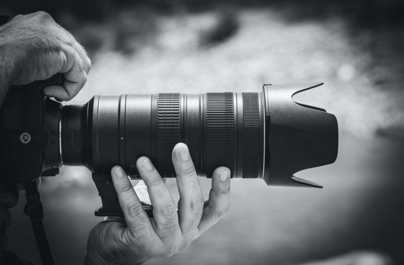 Real Estate Photography Hacks